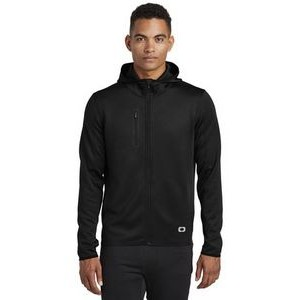 OGIO® Men's Endurance Stealth Full-Zip Jacket